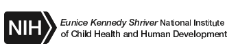 Eunice Kennedy Shriver National Institute of Child Health and Human Development, NIH, Logo