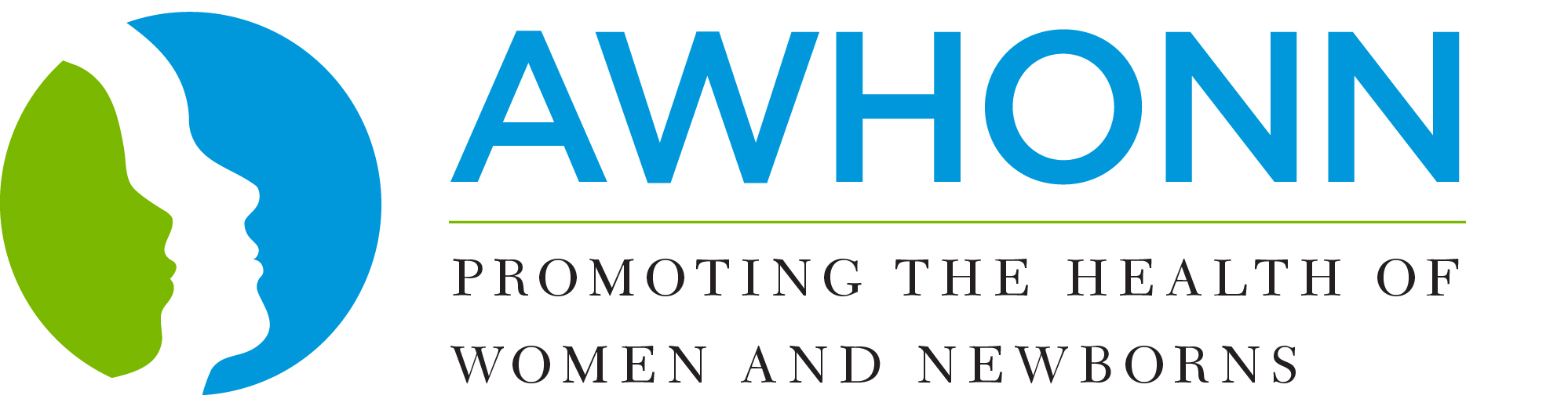 Association of Women's Health, Obstetric, and Neonatal Nurses Logo