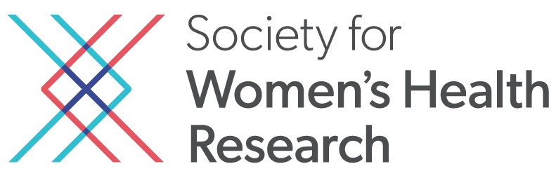 Society for Women's Health Research Logo